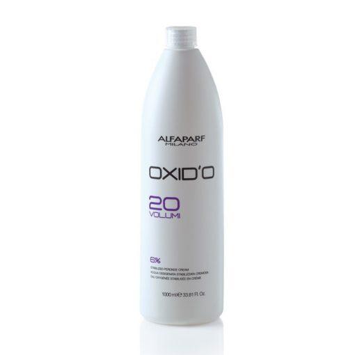 Alfaparf Oxid'o krémhidrogén  6% 1000ml