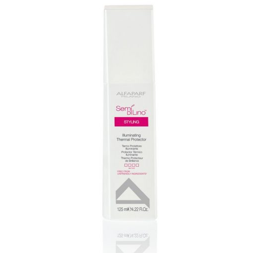 Alfaparf Semi di Lino Diamond Thermal protector spray, 125 ml