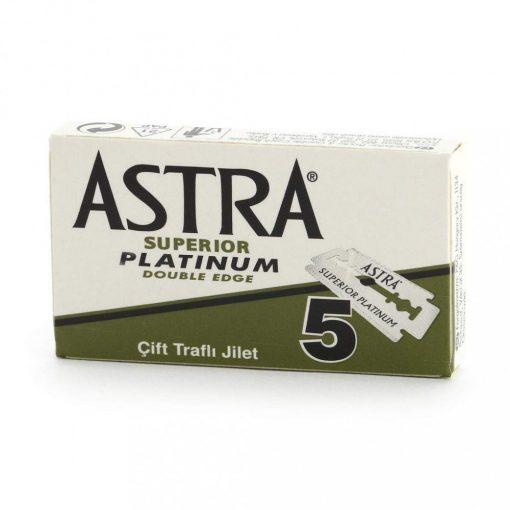 Astra borotvapenge platinum