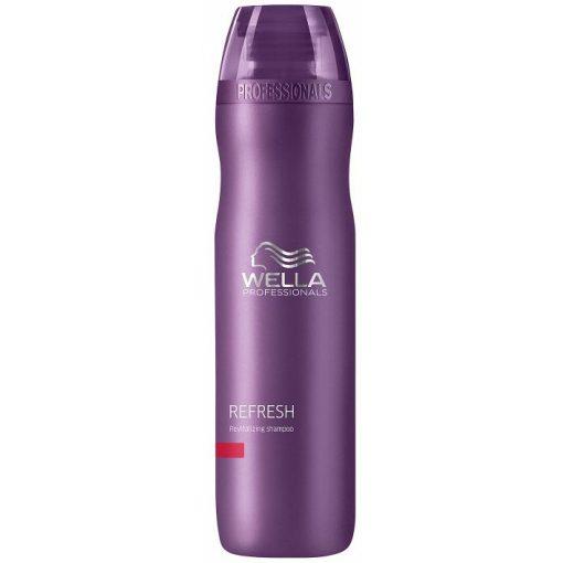 Wella Care Balance revitelizing élénkítő sampon 250 ml