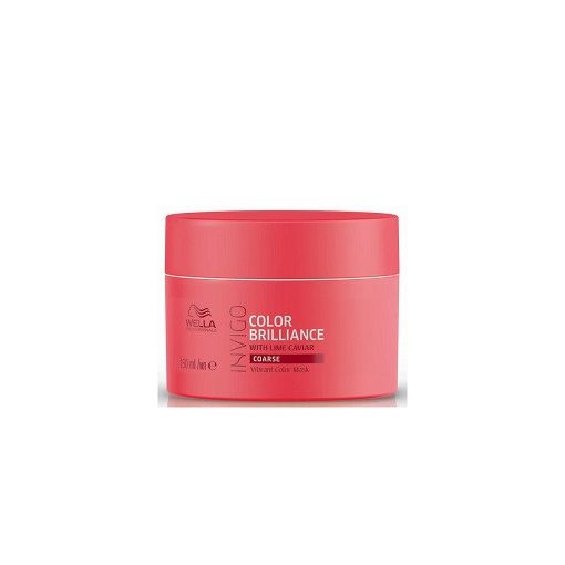 Wella Care Brilliance Fine maszk 150 ml