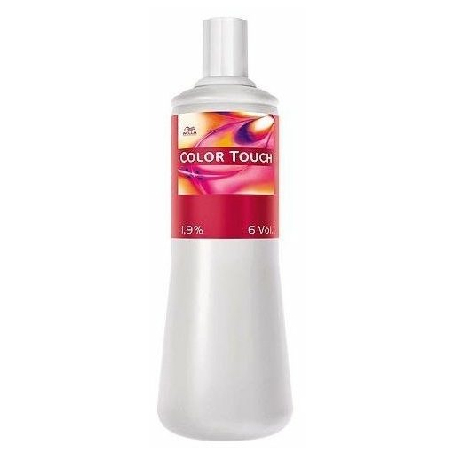 Wella Color Touch  Emulzió  1.9%