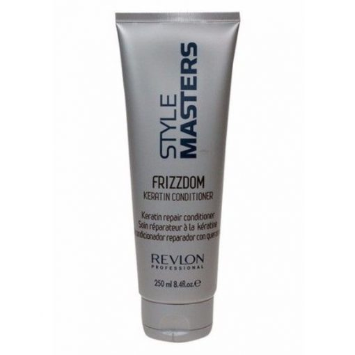 Revlon Style Masters Frizzdom keratin balzsam 250ml