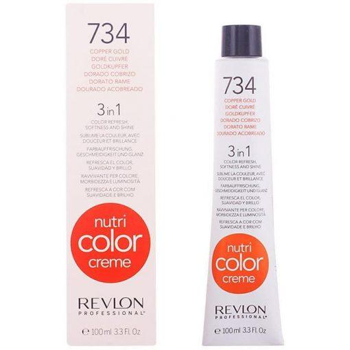 Revlon Nutri Color színező 734 100 ml