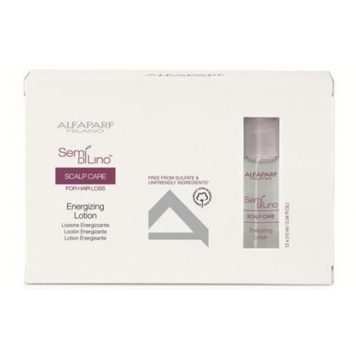 Alfaparf Semi Dilino Energizing Lotion hajhullás ellen 12x10 ml