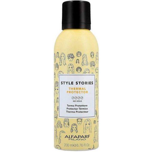Alfaparf Style Stories Thermal Hővédő spray 200 ml