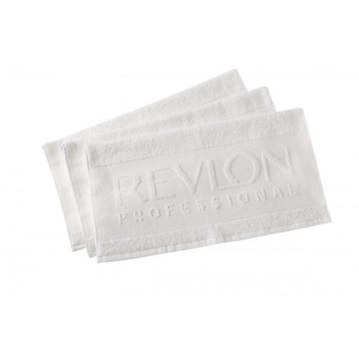 Revlon  törölköző fehér