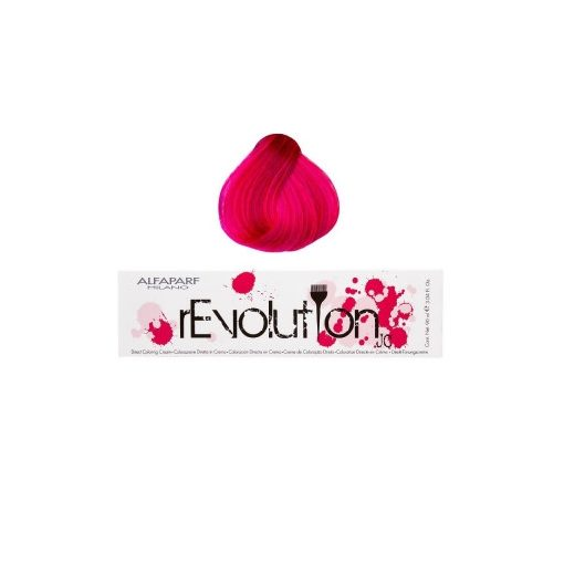 Alfaparf Revolution hajszínező Pink 90 ml