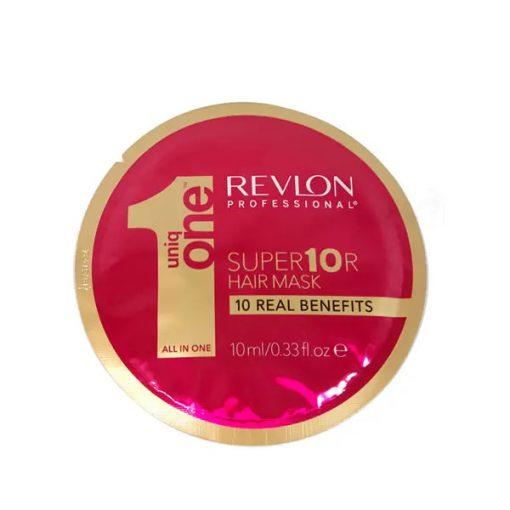 Revlon Uniq One Superior mask szasé 10ml.
