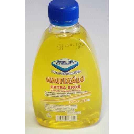 Azur hajfixáló extra erős 300 ml