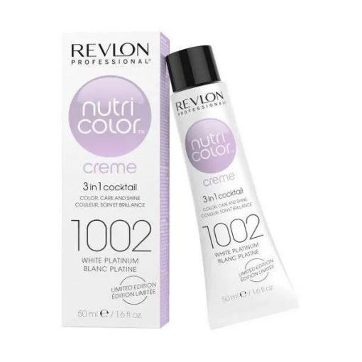 Revlon Nutri Color színező 1002 50 ml