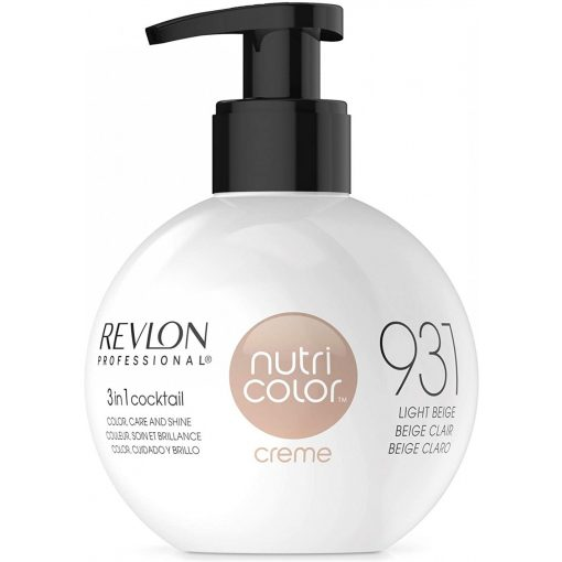 Revlon Nutri Color színező 931 270 ml