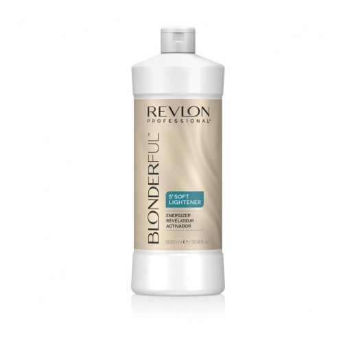 Revlon BlonderFul Soft Lightener 5' Aktivátor 600 ml