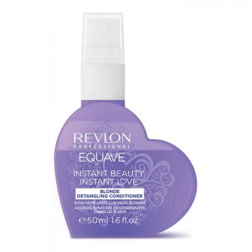 Revlon Equave Blonde Kétfázisú kondícionáló spray szőke hajra 50ml