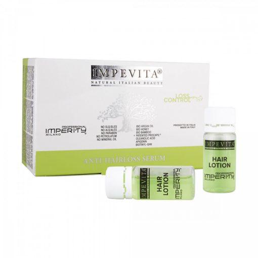 Imperity Impevita Speciális hajhullás elleni szérum 10x10 ml
