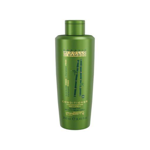 Imperity Organic Midollo Di Bamboo parabén mentes kondicionáló 250 ml