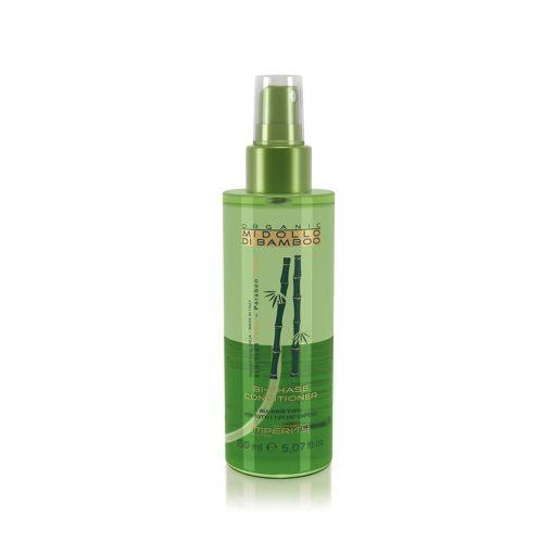 Imperity Organic Midolló Di Bamboo Kétfázisú hajkondicionáló sray 150 ml