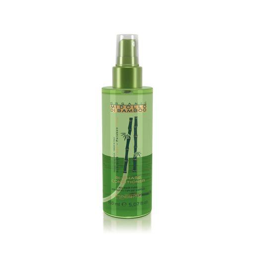 Imperity Organic Midollo Di Bamboo Kétfázisú hajkondicionáló sray 150 ml