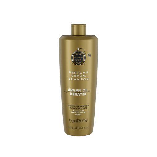 Imperity Gourment Krém sampon La VIE parfümillattal 1000 ml