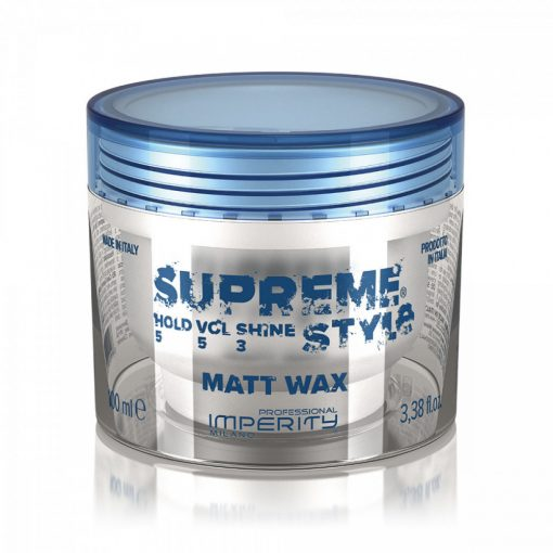 Imperity Supreme Matt wax 100 ml