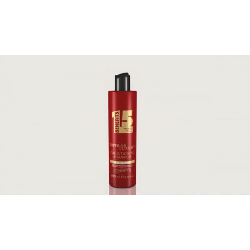 Imperity All In One Luxus sampon & balzsam 200 ml