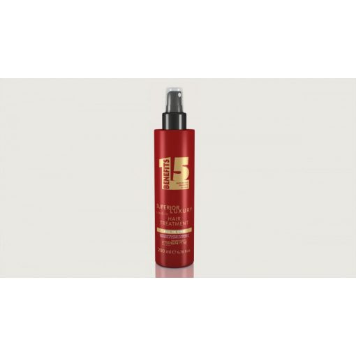 Imperity All In One Luxus hajbanmaradó srpay maszk 200 ml