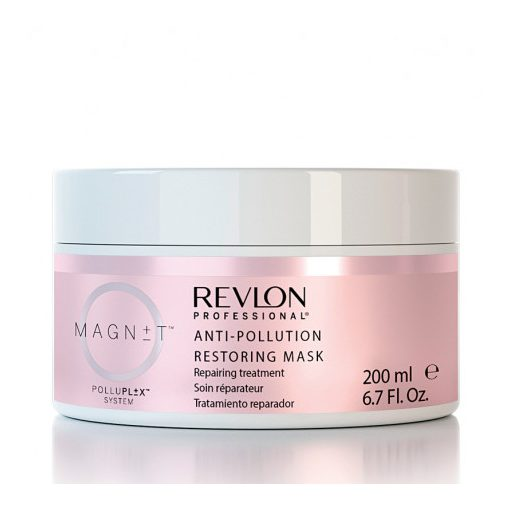 Revlon Magnet Anti Pollution Restoring Masz 200 ml.