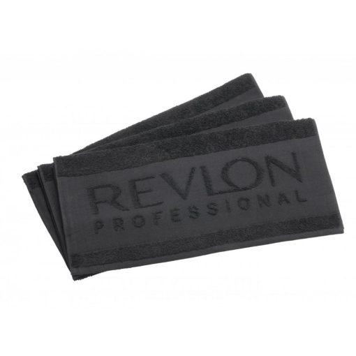 Revlon  törölköző fekete
