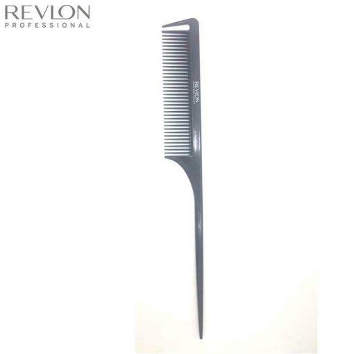Revlon  Fésű styl carbon fiber