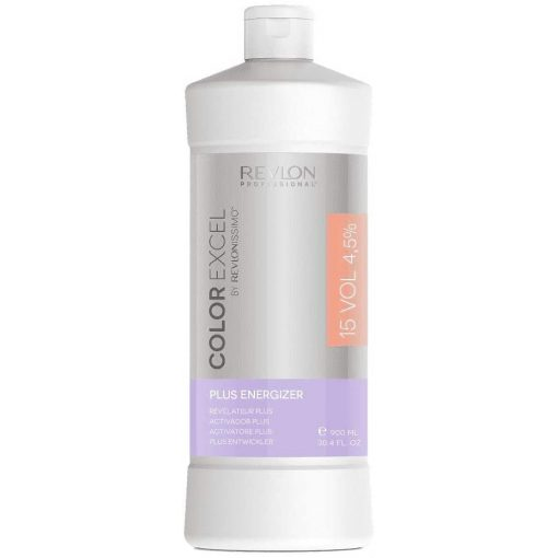 Revlon Color Excel 4,5% oxidáló 900 ml