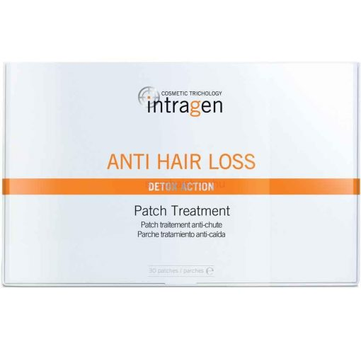 Revlon Intragen Anti-Hair Loss hajhullás elleni tapasz 30db