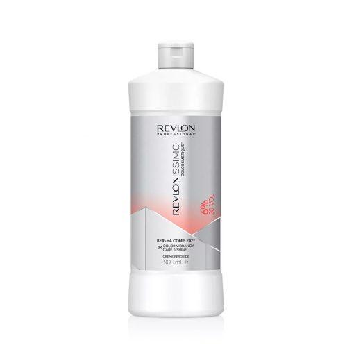 Revlon Creme Peroxide  6 % 900 ml