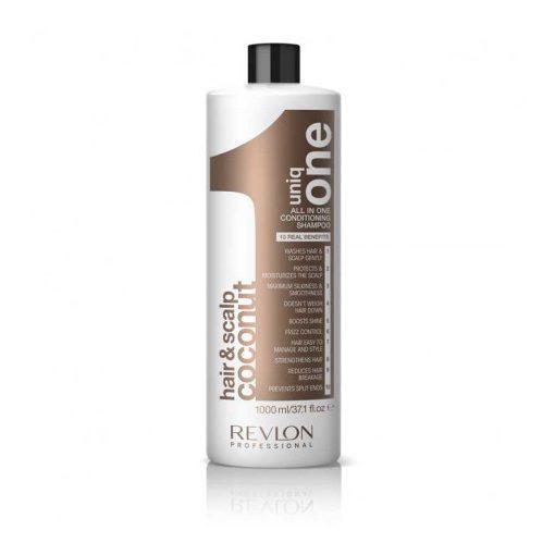 Revlon Uniq One Coconut Sampon+ Balzsam 1000 ml