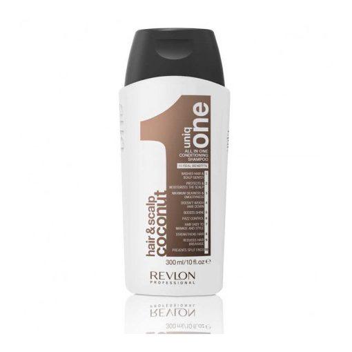 Revlon Uniq One Coconut Sampon+ Balzsam 300 ml