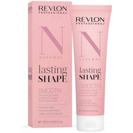 "Revlon Lasting Shape Smooth ""N"" Natural 250ml"