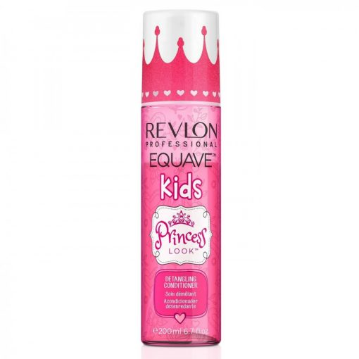 Revlon Equave Kids Kétfázisú kondicionáló spray princess 200ml