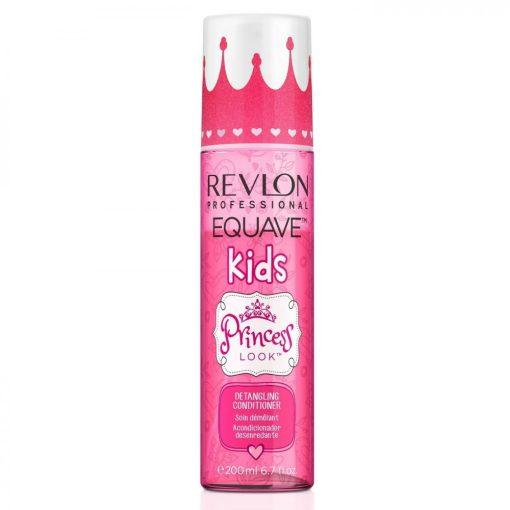Revlon Equave Kids Kétfázisú kondicionáló spray princess 200ml
