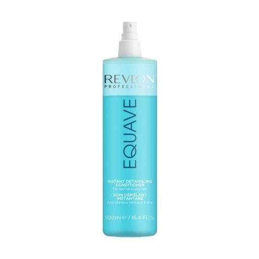 Revlon Equave Hydro Nutritive Kétfázisú kondicionáló spray 500ml