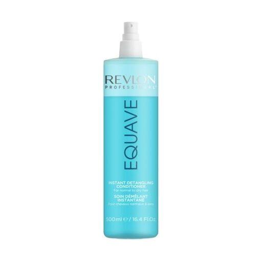 Revlon Equave Hydro Nutritive Kétfázisú kondicionáló spray 500ml