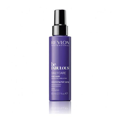 Revlon Be Fabulous Fine Volumennövelő spray 80 ml