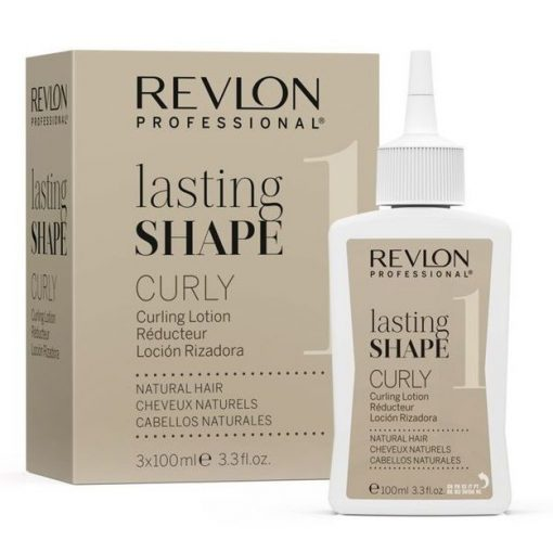 "Revlon Lasting Shape Curly ""1"" Normál 100ml"