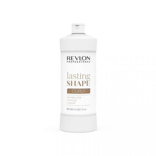 Revlon Lasting Shape Curly Neutralizer 850ml