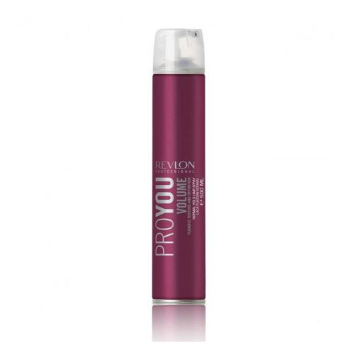 Revlon Pro You Styling Volume Hajlakk 500ml