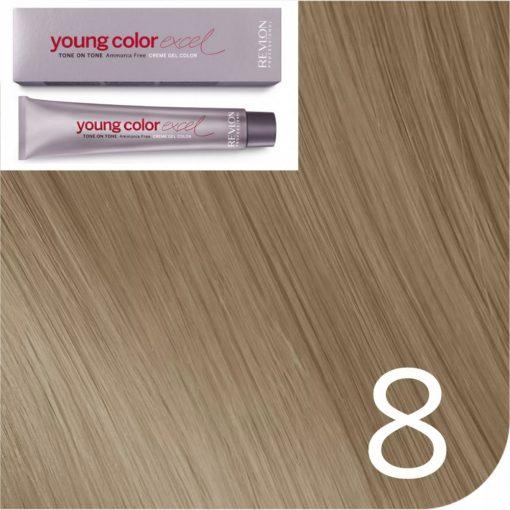 Revlon Young Color Excel hajszínező  8