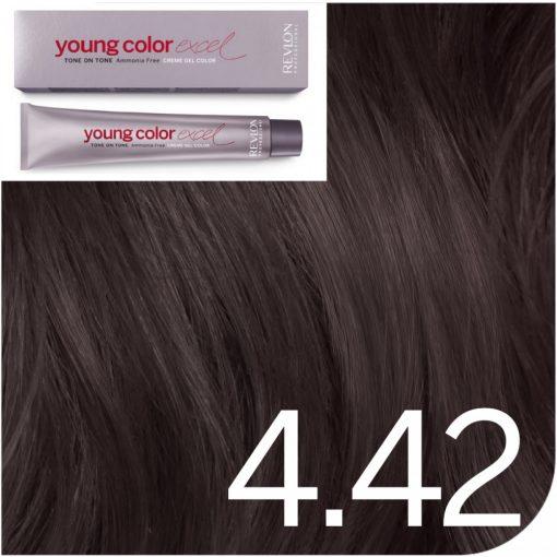 Revlon Young Color Excel hajszínező  4.42