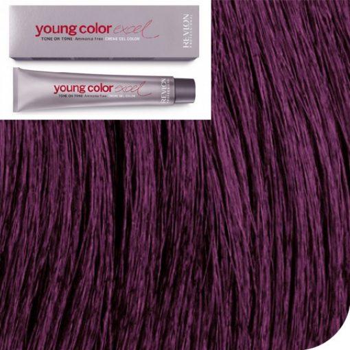 Revlon Young Color hajszínező  5.20