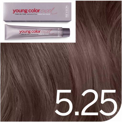 Revlon Young Color hajszínező  5.25