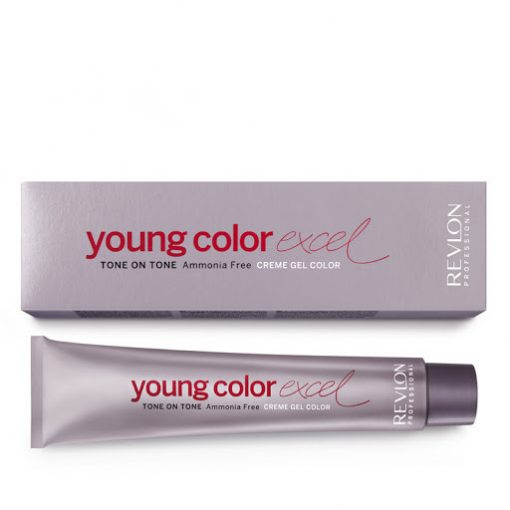 Revlon Young Color hajszínező  7.45
