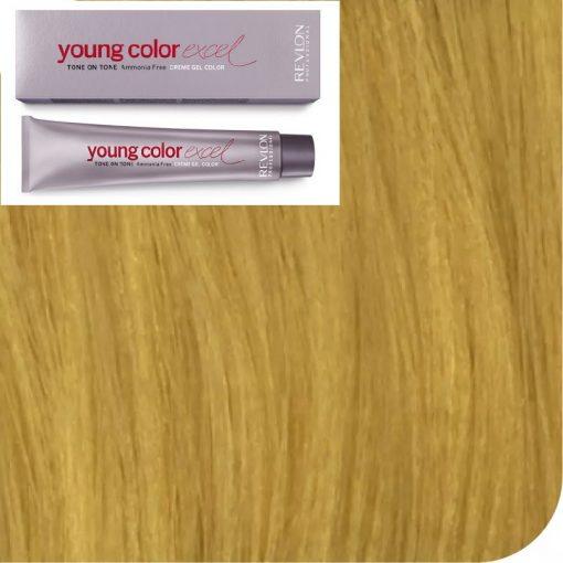 Revlon Young Color Excel hajszínező  8.30