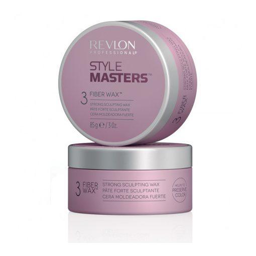 Revlon Style Masters Fiber erős rost wax 85 gr